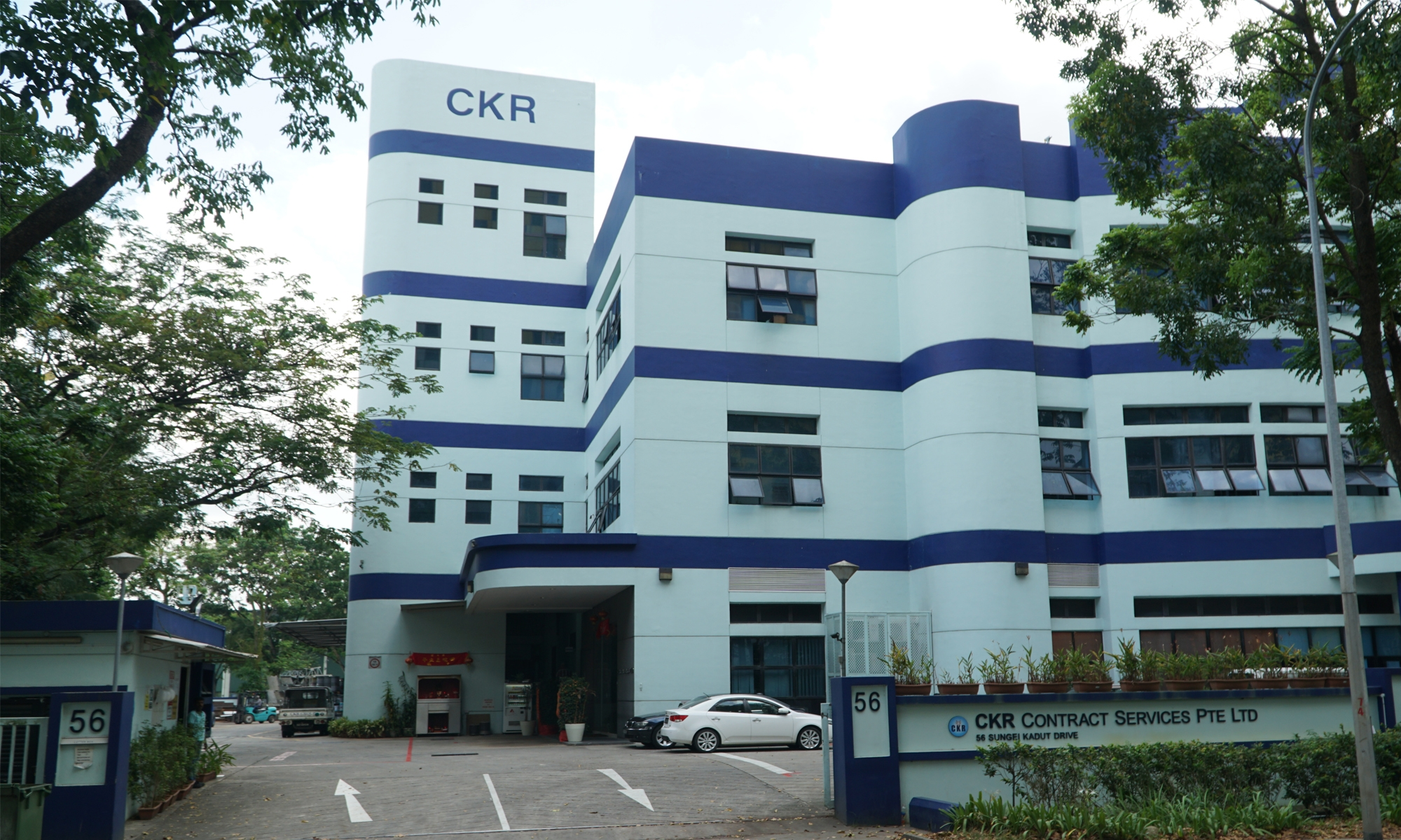 Home Ckr Group Of Companies